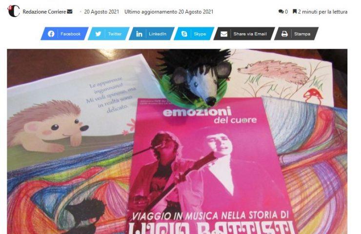 Tagliaferro canta per La Ninna a Montaldo Roero