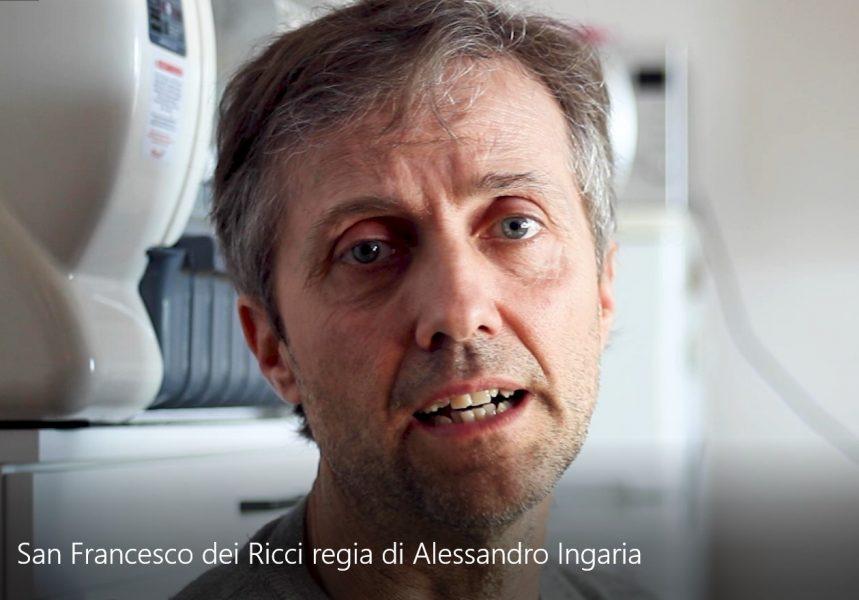 Il veterinario Massimo Vacchetta